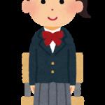 中学生の卒業式に合う髪型 簡単ハーフアップなど(女子編)