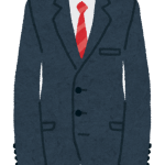 大学入学式の男子スーツの選び方は?就活用でもいい?
