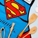 エプロンの作り方♪100均材料で大人も子供も簡単に作れる方法がコレ!