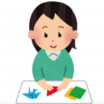 七夕の折り紙飾りで金魚を作ろう!親子で楽しめる簡単な折り方は?
