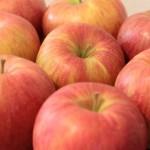 りんごの飾り切り!初心者に易しい作り方とは?