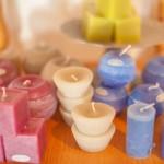 キャンドルの作り方簡単グラデーション作り方方法とは?