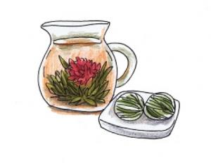 Jasmine tea5