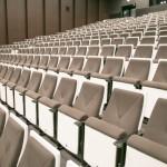 国立代々木競技場・第一体育館のキャパは?座席表からアリーナ席の位置や見やすい席をチェック!