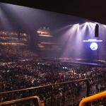 埼玉スーパーアリーナ・座席表からの見え方をご紹介します!200,300,400レベル毎の見やすい席をチェック♪